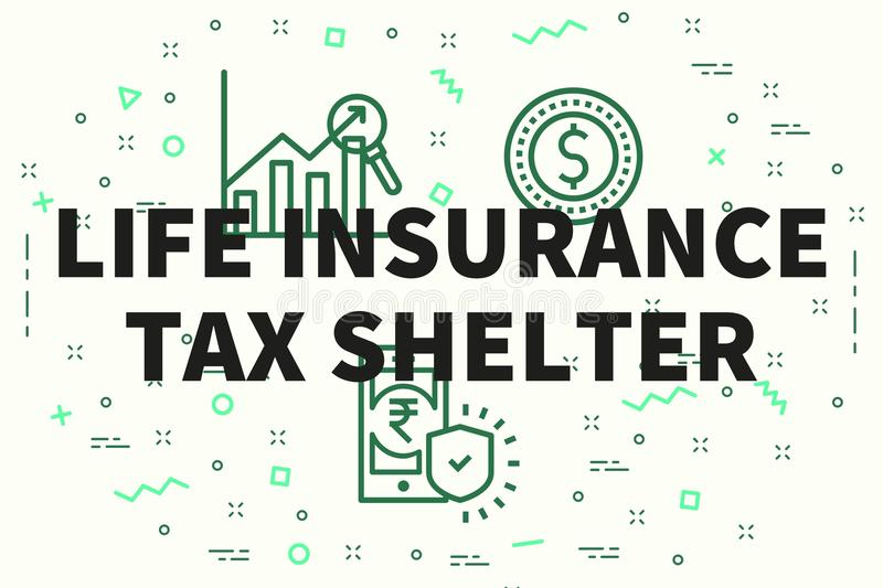 life insurance tax shelter example