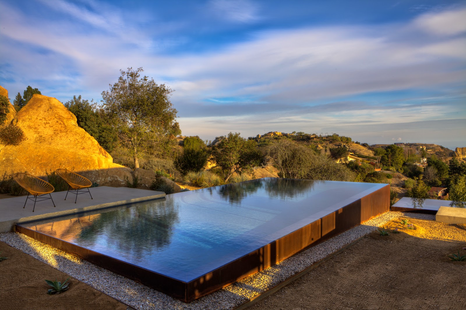 swimming pool structural design example