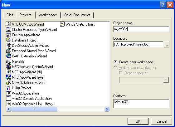 visual c++ mfc programming by example