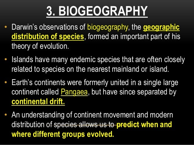 provide an example of convergent evolution