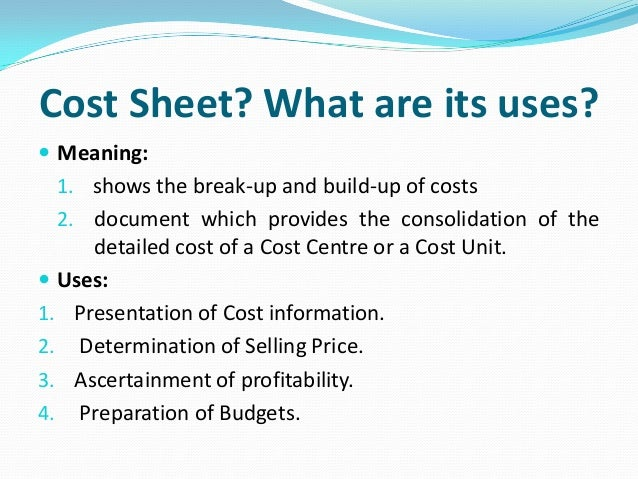 an example of a committed fixed cost is