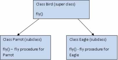 superclass and subclass in java example program