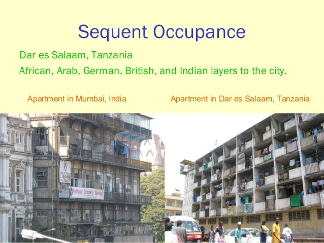 local culture ap human geography example