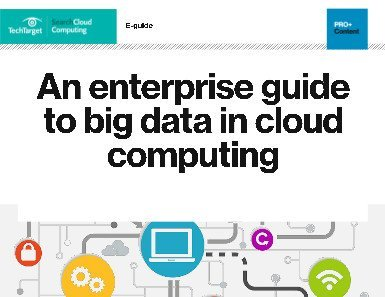 cloud computing definition with example