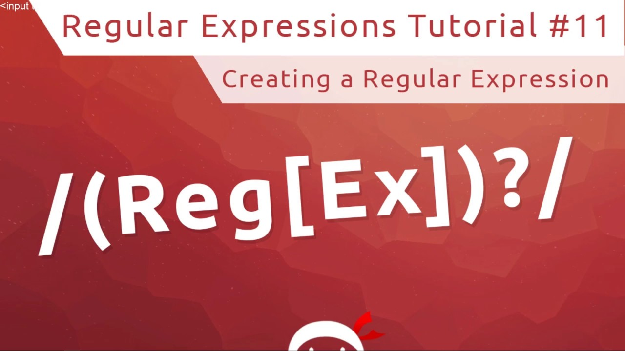 javascript regular expression syntax example