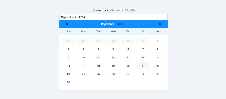 angularjs bootstrap table pagination example