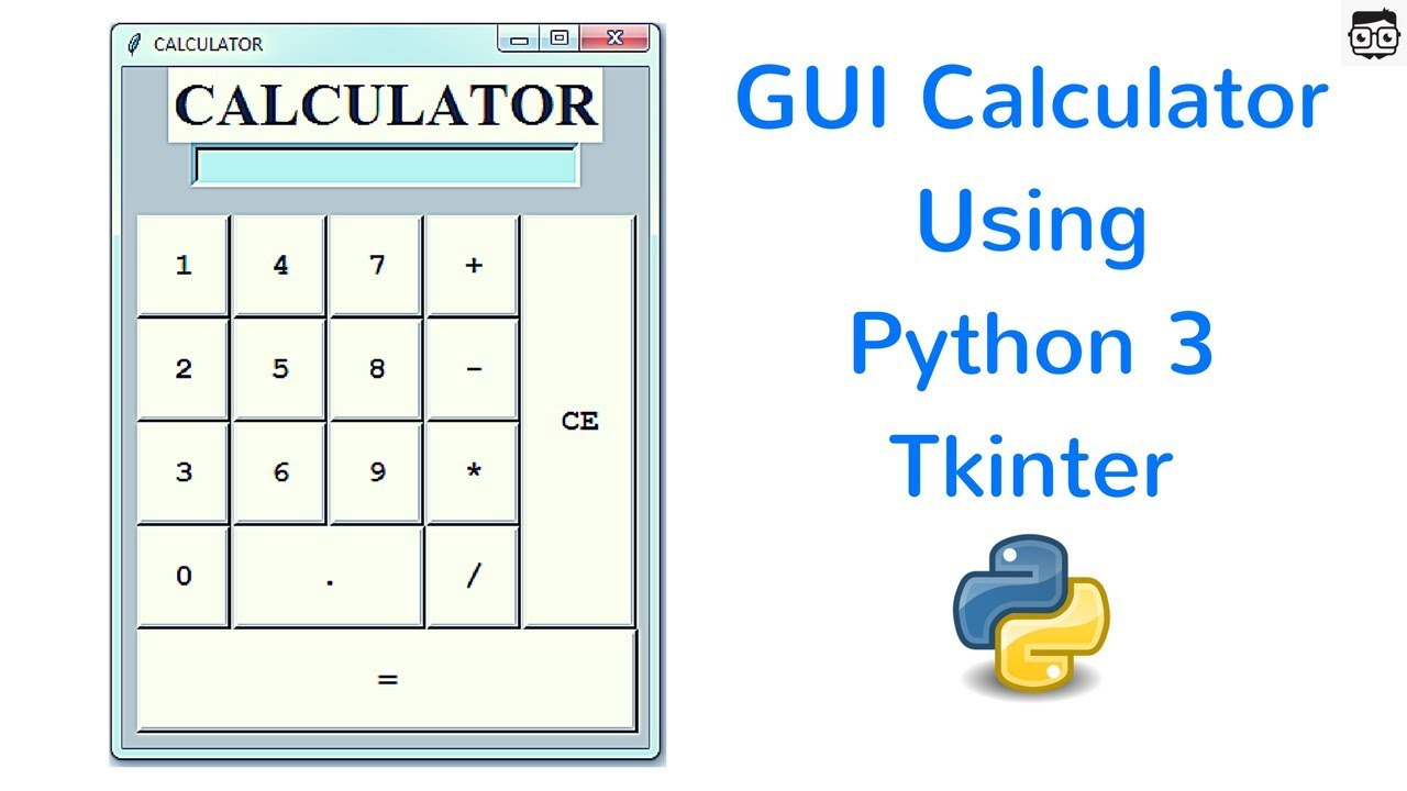 python 3 gui example code scale