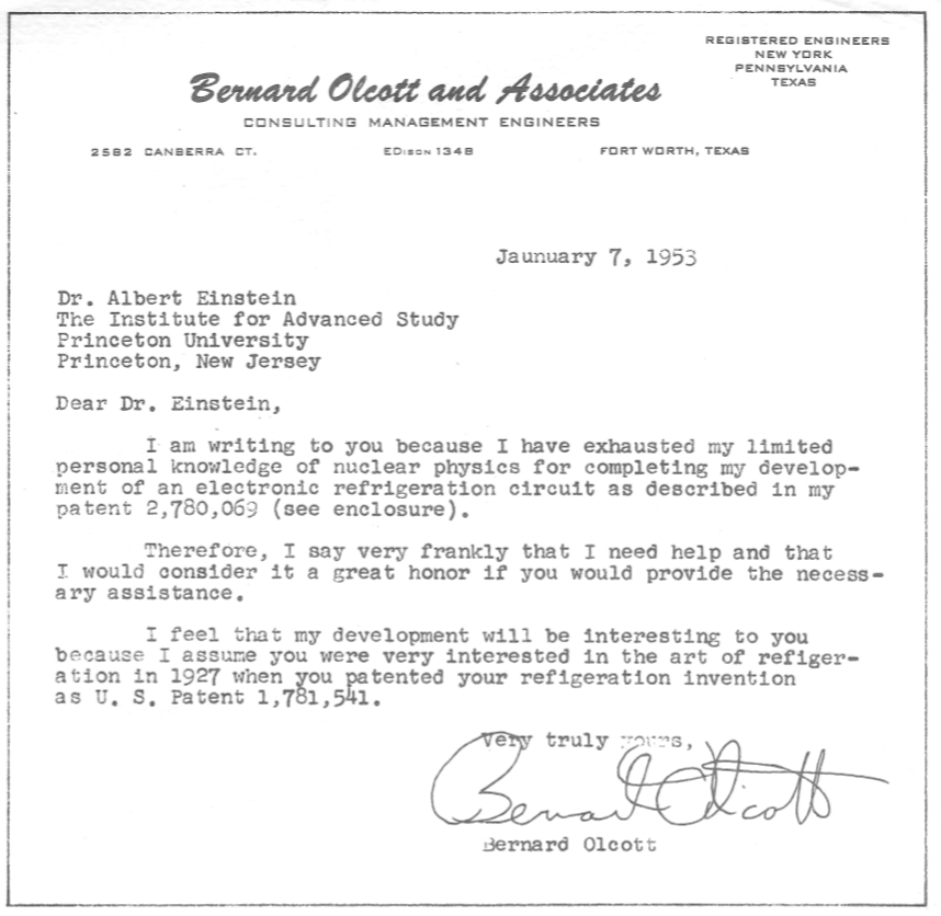 example response to patent infringement letter