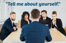 job interview questions tell me about yourself example answers
