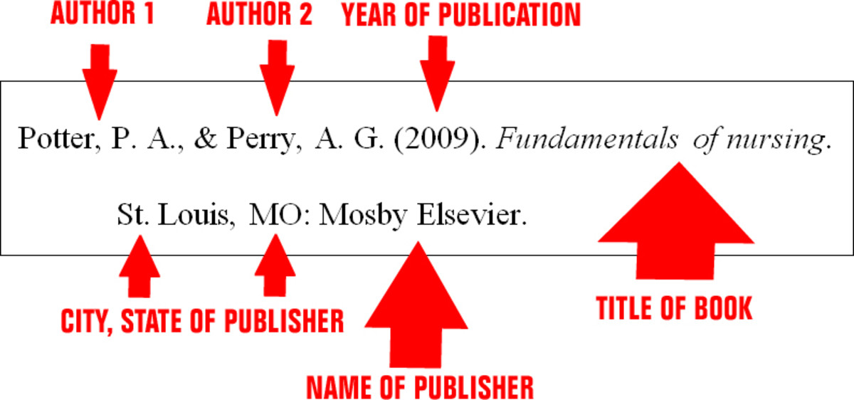 apa reference page example multiple authors