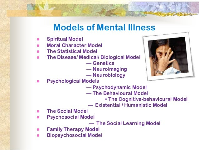 example of social justice in mental health