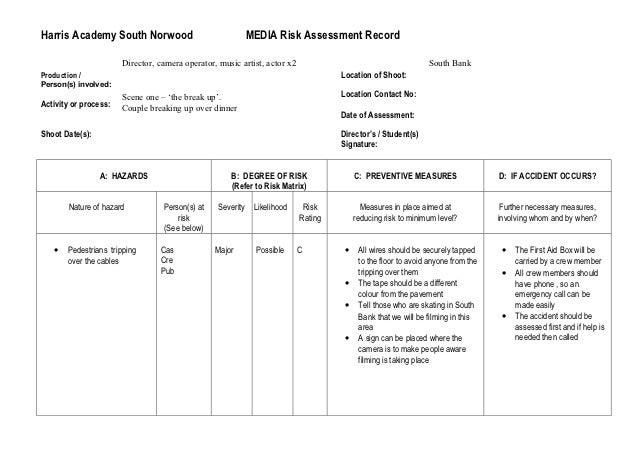 example of strengths based assessment template