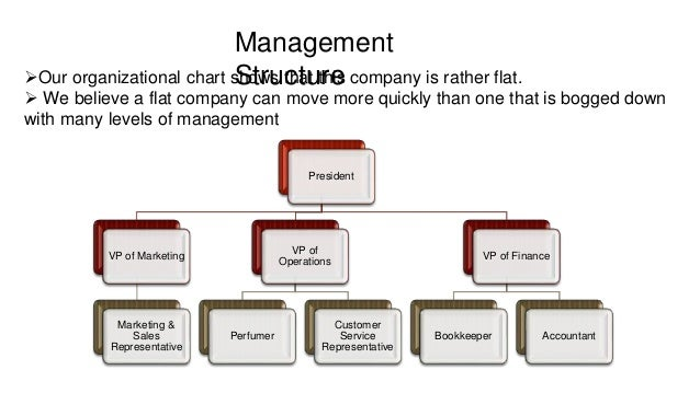 example small business organizational share structure canada