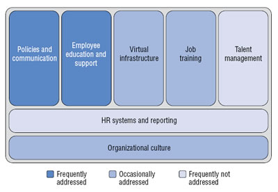 which of the following is an example of human capital